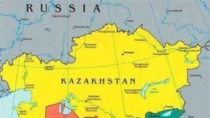 Mỹ chưa đủ khả năng khiến Kazakhstan chuyển động lệch pha Nga