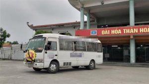 'Đường nhuệ Nam Định' bảo kê hỏa táng: Không sợ một ai
