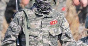 Son Heung-min tòng chinh, lộ hình ảnh 'siêu chiến binh' thời 4.0