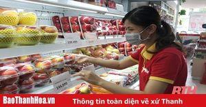 Khó kiểm soát chất lượng trái cây nhập khẩu