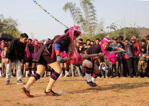 Đa sắc nét văn hóa các dân tộc Tiên Yên