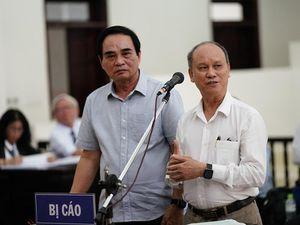 VKS đề nghị bác kháng cáo của 2 cựu chủ tịch Đà Nẵng