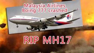 Vụ MH17: Phương Tây tin nghi phạm có thể là một...tướng Nga