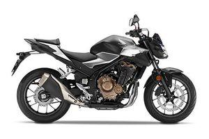 Bảng giá môtô Honda tháng 5/2020: Rẻ nhất 140 triệu đồng