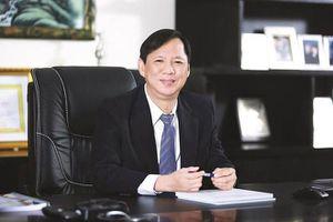 Ông Trần Lệ Nguyên sắp rời ghế Chủ tịch giữa lúc VDSC báo lỗ kỷ lục trong quý 1