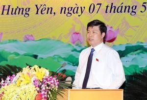 Điều động, bổ nhiệm lãnh đạo mới tại Hưng Yên, Quảng Nam