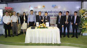 Lộc Trời (LTG) khởi động triển khai ERP SAP S/4HANA