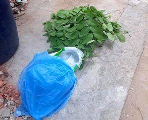 Quận Bình Tân: Bé trai sơ sinh 3 ký bị bỏ rơi trong thùng rác