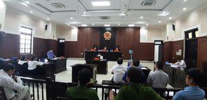 Tòa phúc thẩm buộc Bách Đạt An phải giao đất, hàng trăm khách reo hò trước cổng tòa