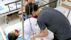20.000 người bệnh tan máu bẩm sinh nặng phải điều trị cả đời
