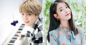 IU tiết lộ ý nghĩa phía sau bản hit với Suga (BTS)