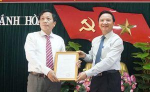 Ban Bí thư chỉ định, điều động nhiều nhân sự cấp cao