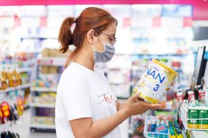 Nestlé Việt Nam ra mắt sản phẩm NAN SUPREME 3 mới