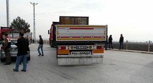 Nga cảnh báo áp đặt hạn chế với vận chuyển bằng xe tải của Thổ Nhĩ Kỳ