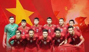 Báo Úc lý giải nguyên nhân sự tiến bộ của bóng đá Việt Nam