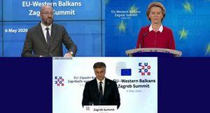 EU muốn giành lại ảnh hưởng ở Balkan?
