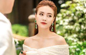 Ninh Dương Lan Ngọc tiết lộ bí quyết giữ vòng eo 54cm