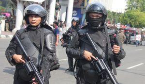 Covid-19 định hình lại các mối đe dọa khủng bố ở Indonesia
