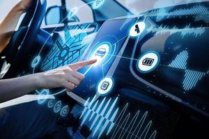 Ra mắt hệ sinh thái ô tô 5G