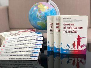 Cuốn sách bất cứ bà mẹ nào muốn con thành công cũng nên đọc