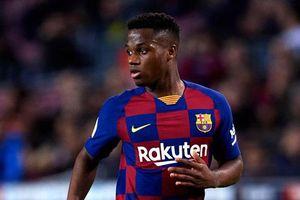 Top 10 cầu thủ trẻ tuổi nhất được ra sân thi đấu tại 5 giải VĐQG hàng đầu châu Âu hiện nay