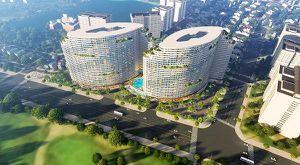 DIC Corp góp thêm 520 tỷ đồng vốn cho một đơn vị chuyên quản lý khách sạn