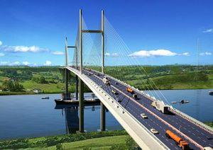 Đồng bộ giao thông kết nối với cụm cảng Cái Mép - Thị Vải