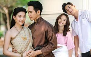 NSX Nong Arunosha tiết lộ kế hoạch sản xuất phim mới: Phần 2 'Ngược dòng thời gian để yêu anh' tiếp tục dời ngày quay