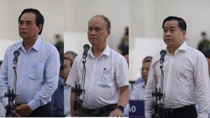 Bắt 2 cựu Chủ tịch Đà Nẵng tại tòa để thi hành án