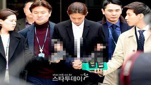 Jung Joon Young lãnh án cho tội cầm đầu phòng chat tình dục ở showbiz Hàn