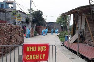 0h đêm nay, phá dỡ 'ổ dịch' COVID-19 cuối cùng của Việt Nam