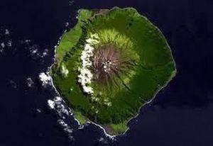 Hòn đảo hẻo lánh nhất hành tinh, muốn đến phải đi tàu 6 ngày