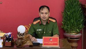 Người chuyên hóa giải các vụ án hóc búa ở thành Đông
