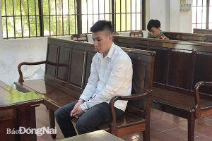 Bán ma túy thuê, bị cáo lãnh 20 năm tù