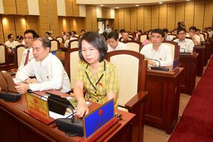Hà Nội: Phê duyệt, điều chỉnh chủ trương đầu tư 10 dự án sử dụng vốn đầu tư công