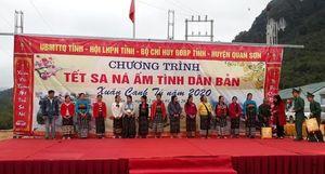 Thanh Hóa: Hơn 47 tỷ đồng làm đường vào bản lũ quét Sa Ná