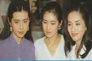 Cuộc đời của 3 mỹ nhân hàng đầu showbiz Hoa Ngữ