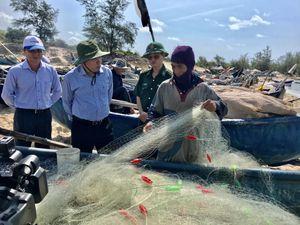 Cần sớm hoàn thành việc quy hoạch vùng nuôi thủy sản lồng bè