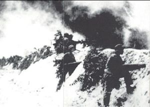 Nghệ thuật kéo, lừa địch vào khu tác chiến trong Chiến dịch Long Khánh