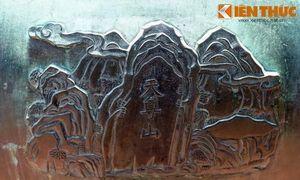 Bí ẩn tâm linh các ngọn núi được khắc trên Cửu Đỉnh nhà Nguyễn