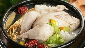 Vi vu Hàn Quốc, thưởng thức kim chi và nhiều đặc sản vang danh thế giới