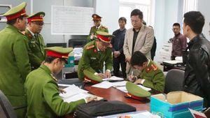 Mở rộng điều tra sai phạm ở dự án nghìn tỷ vệ sinh môi trường Quảng Bình
