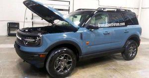 Ford Bronco hứa hẹn sẽ thành công hơn khi tránh được 'vết xe đổ' của đàn anh Explorer