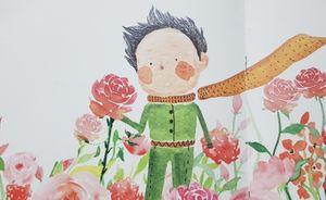 Hãy đọc 'Hoàng tử bé' nếu con hỏi 'Tình yêu là gì hả mẹ?'