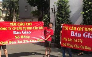 Xây dựng sai phép, chủ đầu tư Kim Tâm Hải bị phạt 45 triệu, buộc tháo dỡ phần công trình sai phạm
