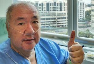 Bệnh nhân mắc Covid-19: 'Cơ thể của tôi như đống đổ nát'