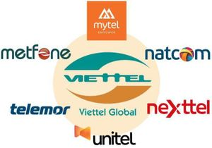 Viettel đang kiếm bộn tiền từ thị trường nước ngoài