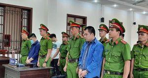 Giang hồ Giang '36' lãnh 4 năm tù