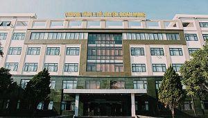 Chăm sóc sức khỏe người dân là nhiệm vụ hàng đầu của Trung tâm y tế huyện Đoan Hùng (Phú Thọ)