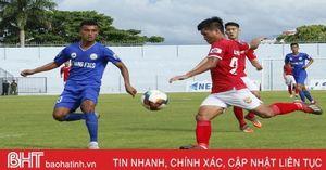 Nhận diện Fico Tây Ninh - đối thủ của Hồng Lĩnh Hà Tĩnh tại Cúp Quốc gia